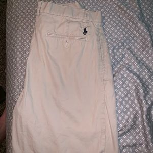 Polo by Ralph Lauren Dress Shorts